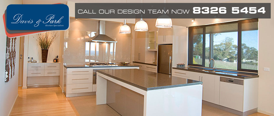 Customised Kitchens Adelaide By Davis Park Kitchen Specialists