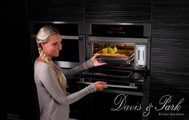 Davis & Park Kitchen Specialists - Display Kitchen
