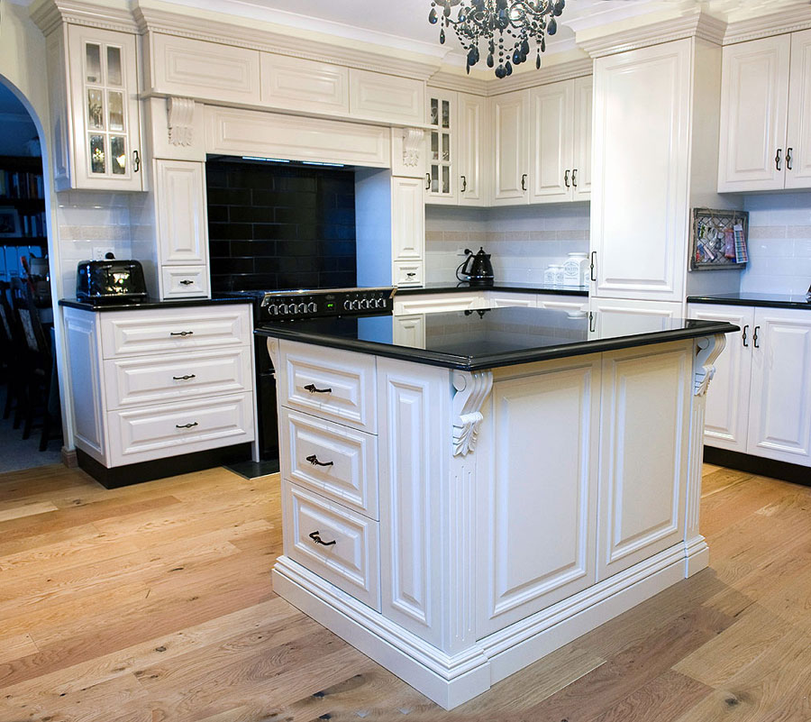 Davis Kitchens: Kitchen Designs Gallery