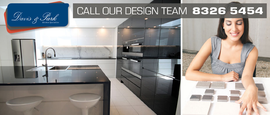 Custom Kitchens Designs Adelaide | by Davis & Park Kitchen Specialists